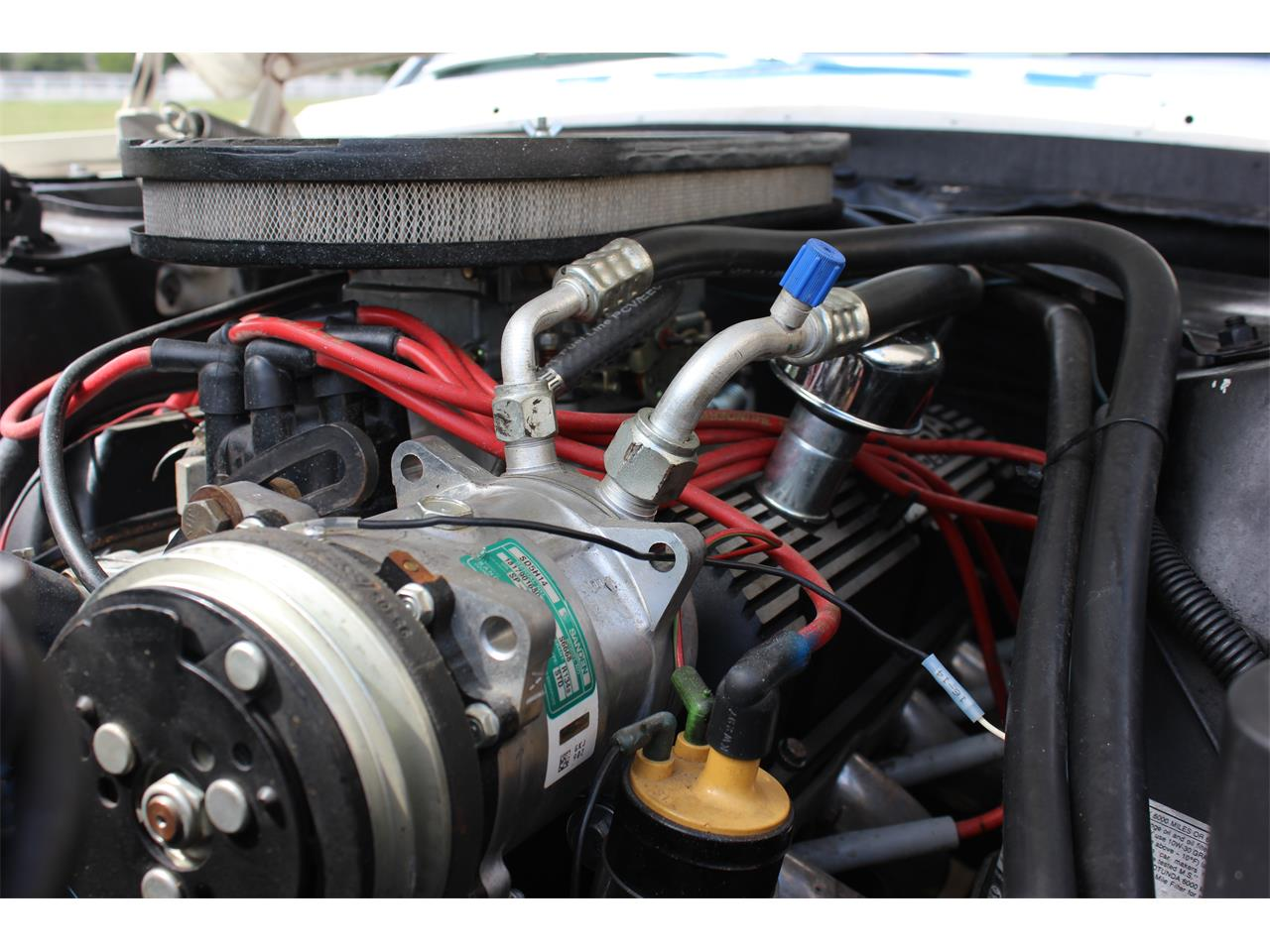 1968 Ford Mustang Gt350 For Sale Cc 1129867 68 Ac Wiring Large Picture Of O7t7