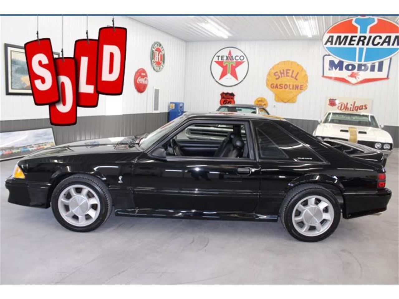 For sale 1993 ford mustang svt cobra in clarksburg maryland