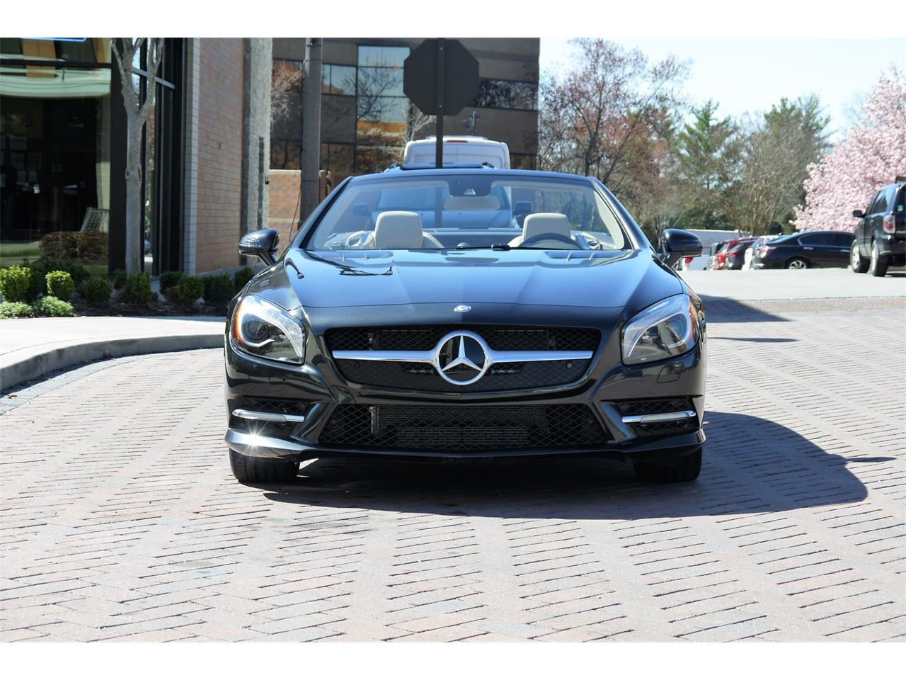 Large Picture of '13 SL-Class - O7U3