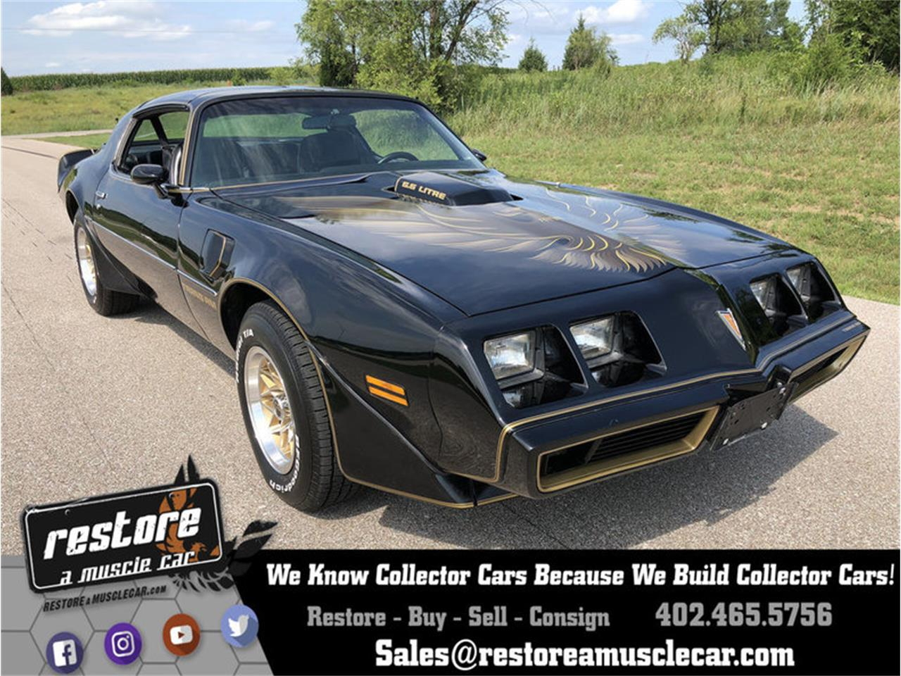 Picture of '79 Firebird Trans Am - O7UI