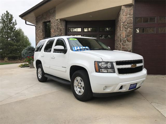 Picture of '10 Tahoe - O7UL