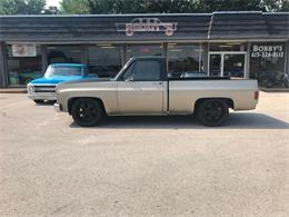 Picture of 1979 Chevrolet C10 located in Dickson Tennessee - O7UN