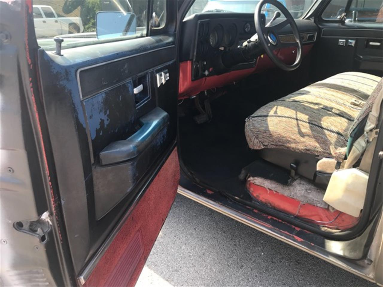 Large Picture of '79 Chevrolet C10 - O7UN
