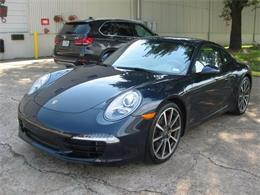 Picture of 2012 Porsche 911 - O0YO