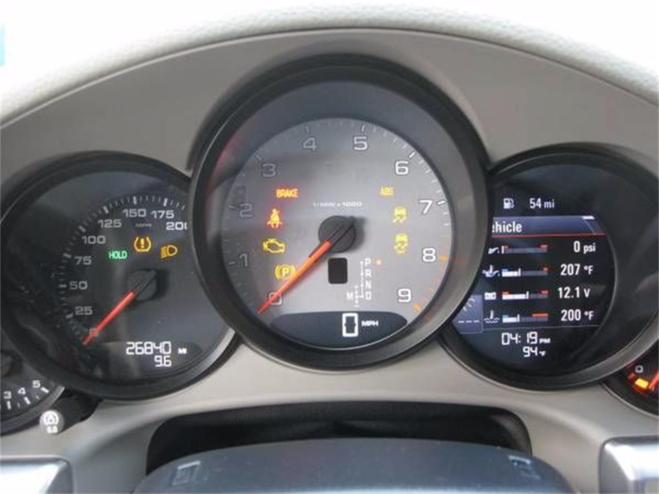 Large Picture of 2012 Porsche 911 located in Michigan - O0YO