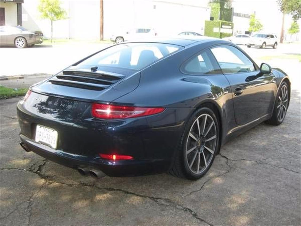 Large Picture of 2012 911 - $73,995.00 Offered by Classic Car Deals - O0YO