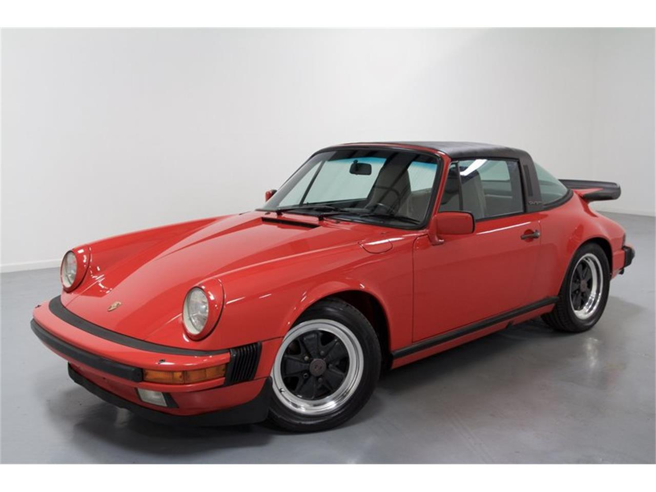 Picture of '86 911 - O7UY
