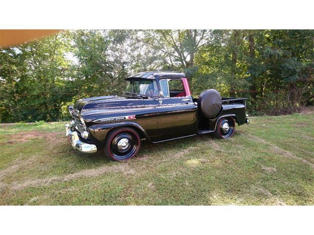 Picture of '59 Pickup - O7V0