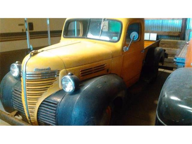 Picture of '40 Pickup - O0YQ