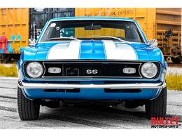 Picture of '68 Chevrolet Camaro - $40,000.00 - O7VM