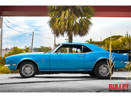 Picture of Classic 1968 Chevrolet Camaro Offered by Bullet Motorsports Inc - O7VM