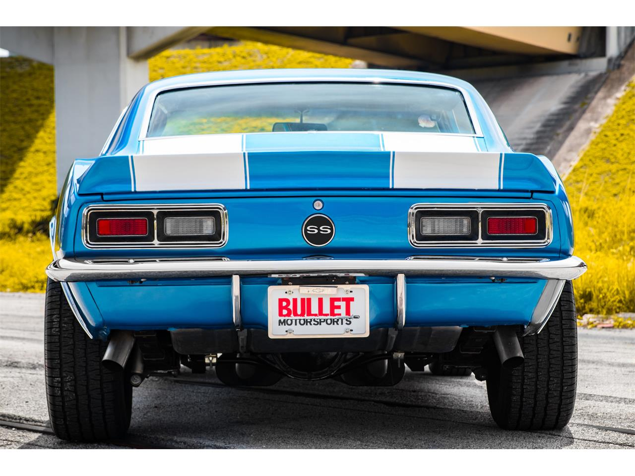 Large Picture of '68 Chevrolet Camaro - $40,000.00 - O7VM