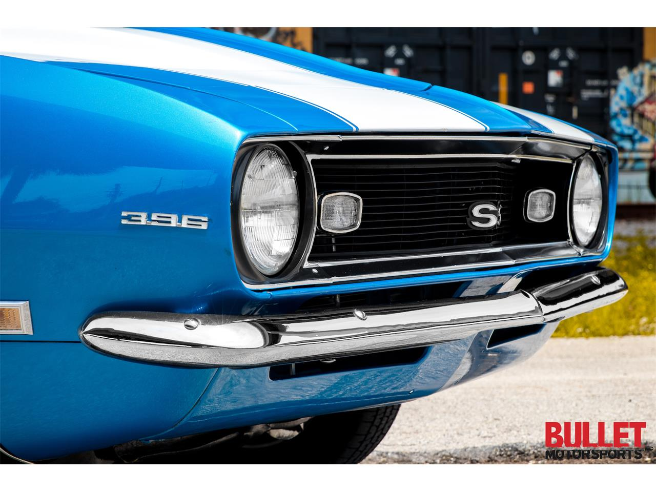 Large Picture of Classic '68 Camaro located in Florida - $40,000.00 - O7VM