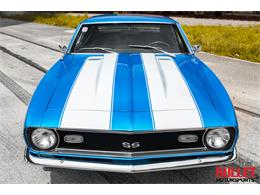 Picture of Classic '68 Camaro Offered by Bullet Motorsports Inc - O7VM