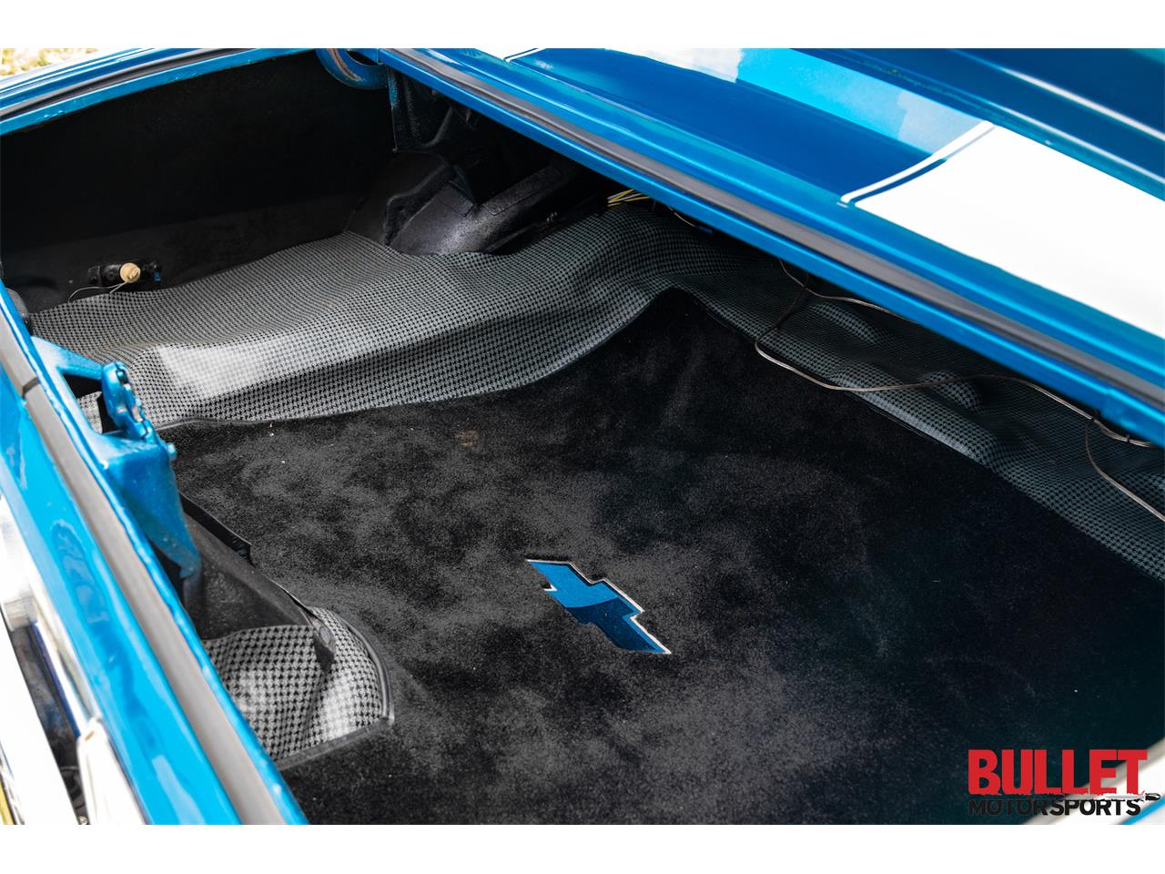 Large Picture of 1968 Chevrolet Camaro - $40,000.00 - O7VM