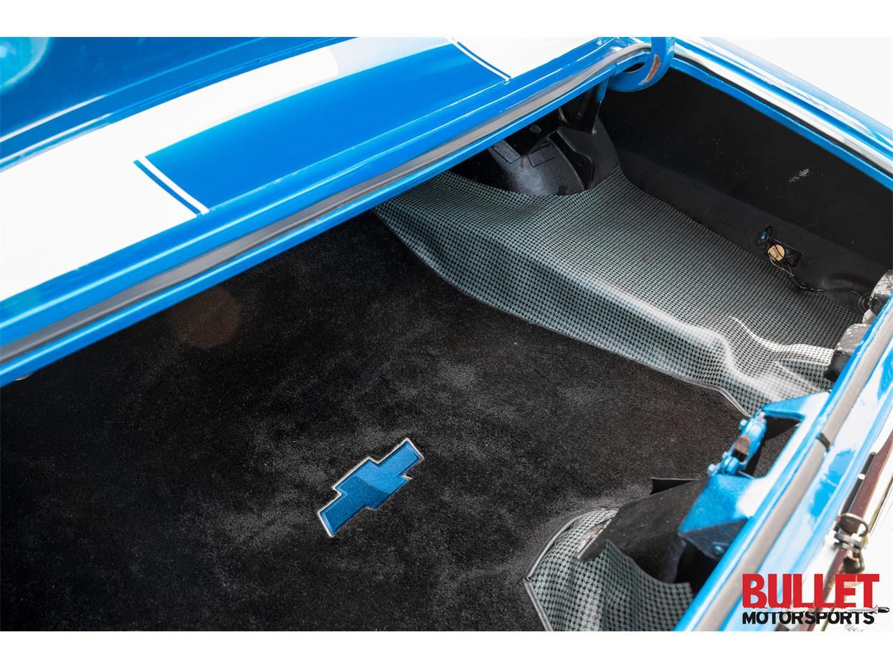 Large Picture of Classic 1968 Chevrolet Camaro Offered by Bullet Motorsports Inc - O7VM