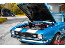 Picture of Classic 1968 Camaro located in Florida Offered by Bullet Motorsports Inc - O7VM