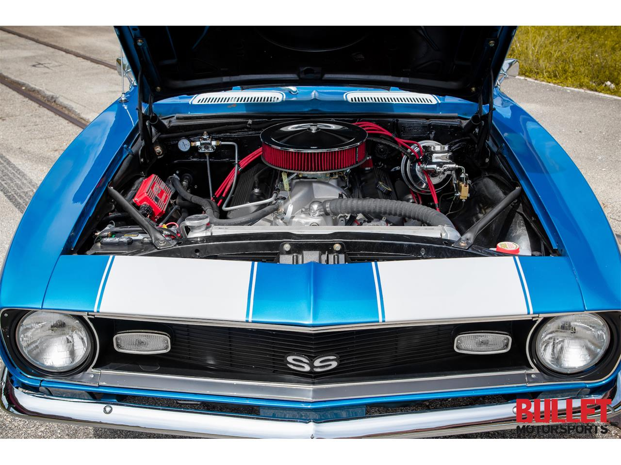 Large Picture of '68 Camaro - $40,000.00 Offered by Bullet Motorsports Inc - O7VM