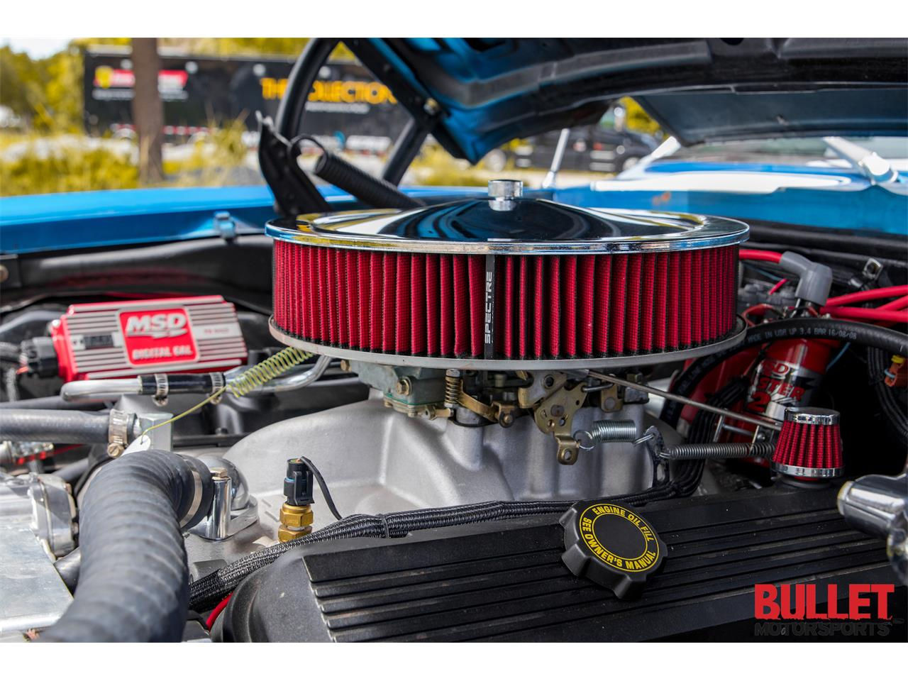 Large Picture of '68 Camaro Offered by Bullet Motorsports Inc - O7VM