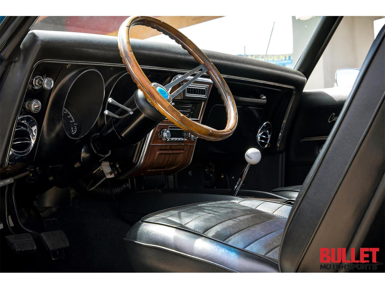 Large Picture of 1968 Chevrolet Camaro - $40,000.00 Offered by Bullet Motorsports Inc - O7VM