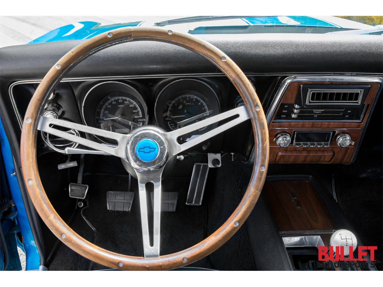 Large Picture of Classic '68 Chevrolet Camaro - $40,000.00 Offered by Bullet Motorsports Inc - O7VM