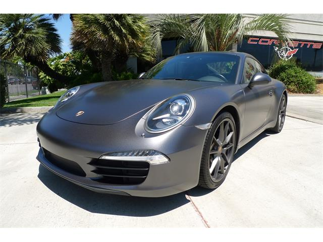 Picture of '14 911 Carrera - O7VW