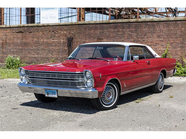 Picture of Classic 1966 Galaxie 500 Offered by  - O7VX