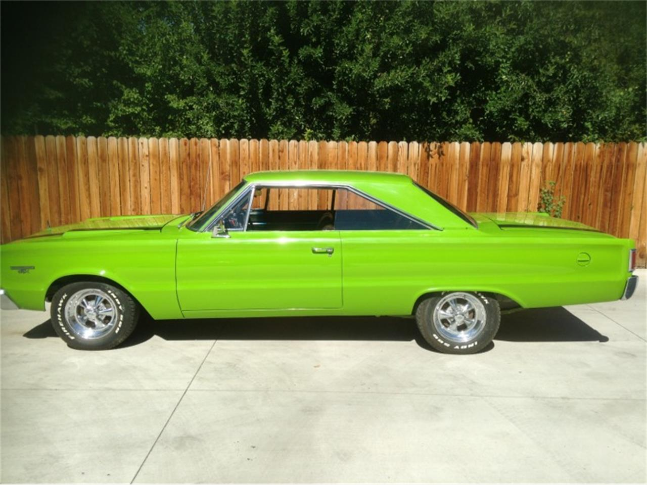 Classic Plymouth For Sale On Pg 68 Sort Asking 69 Fury Radiator 1967 Belvedere