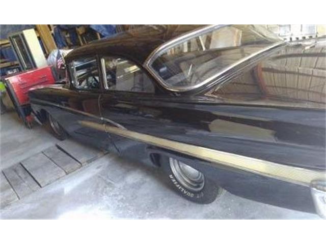 Picture of '58 Custom - O0YU