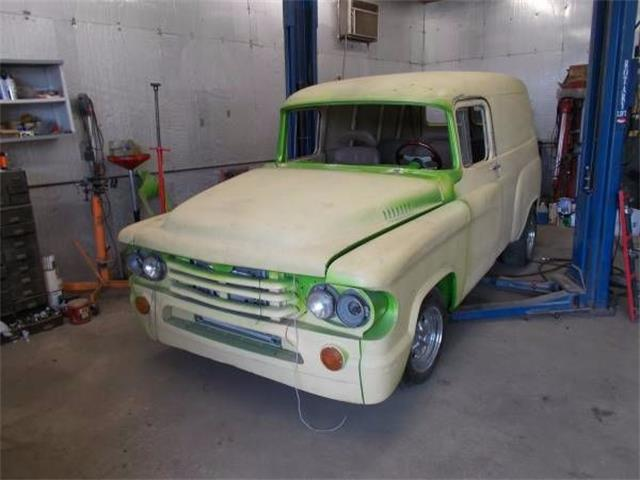 Picture of '58 Dodge Truck located in Michigan - O0YV