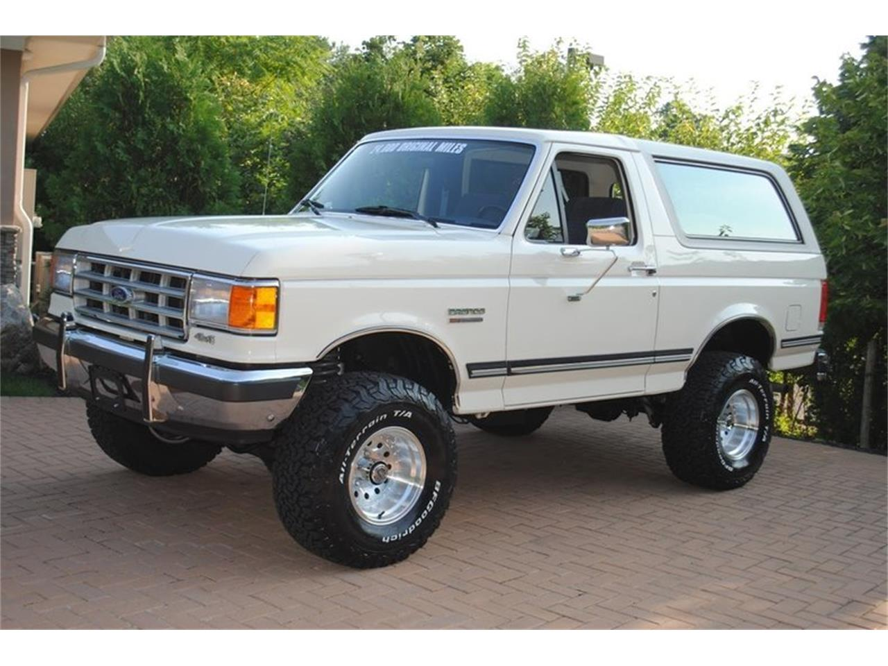 Picture of '88 Bronco - O8OY