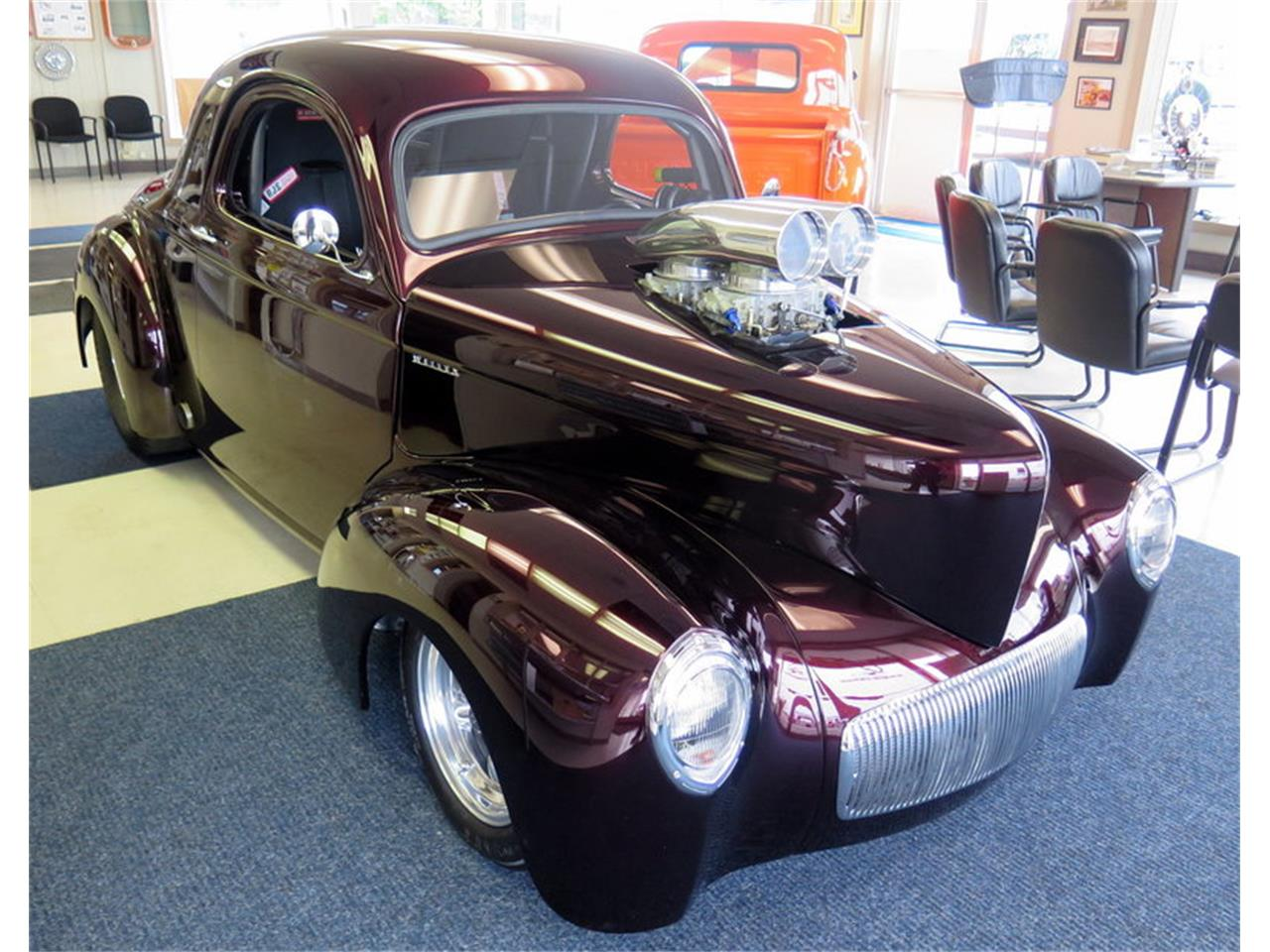 Picture of '41 Coupe - O8P5