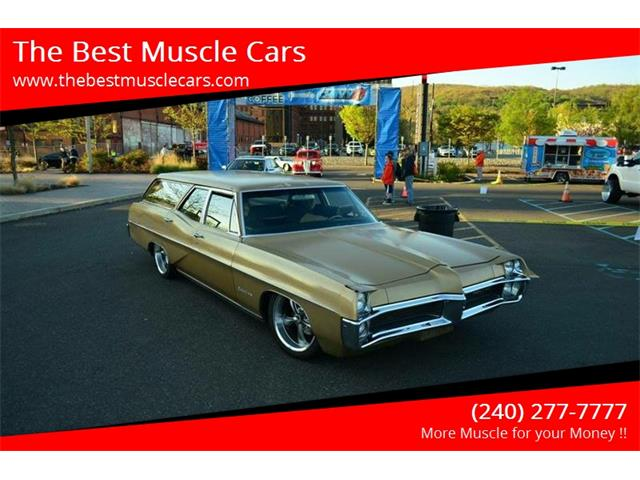 Picture of '67 Catalina - O8P8