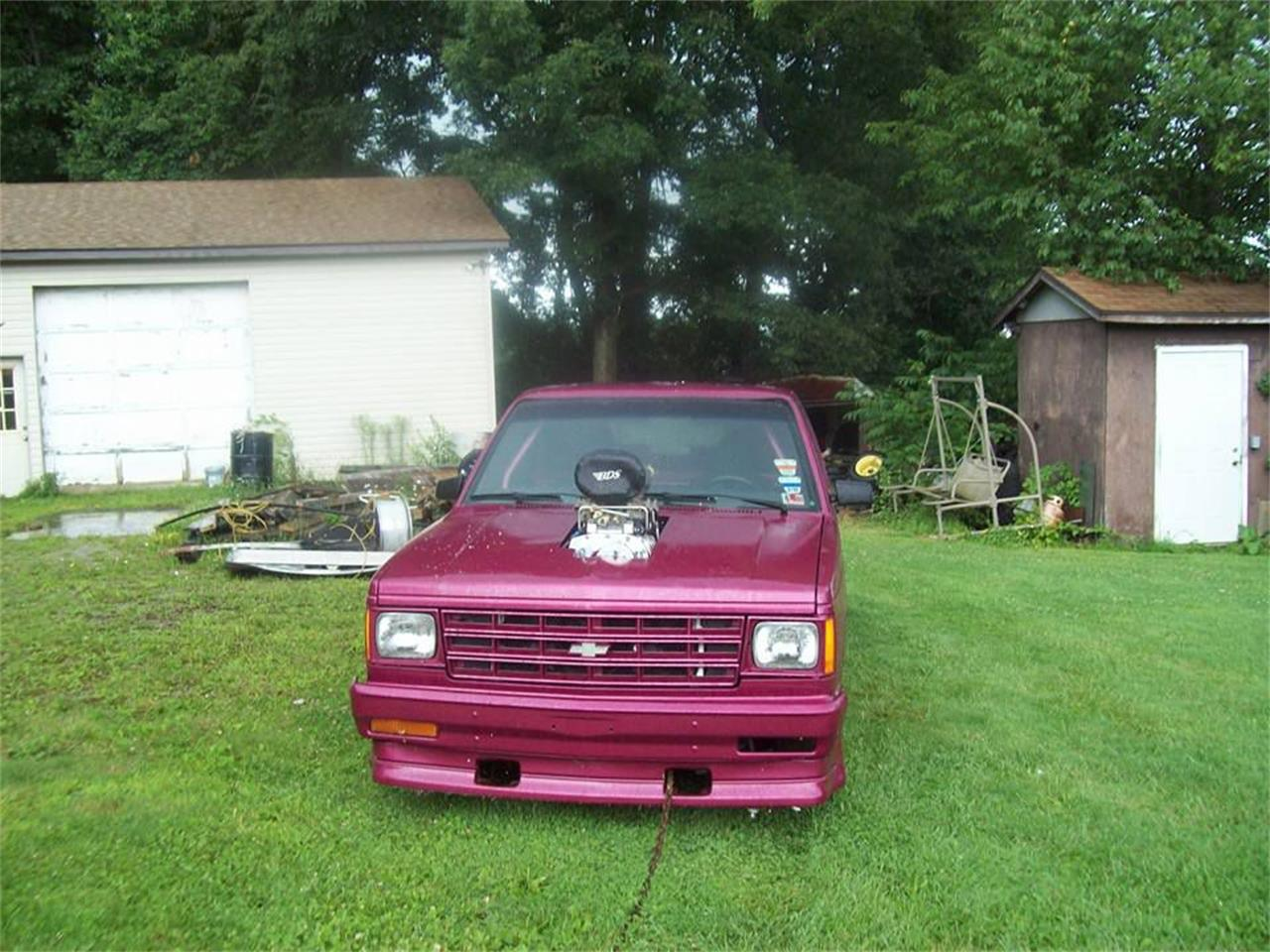 Picture of '83 S10 - O8PS