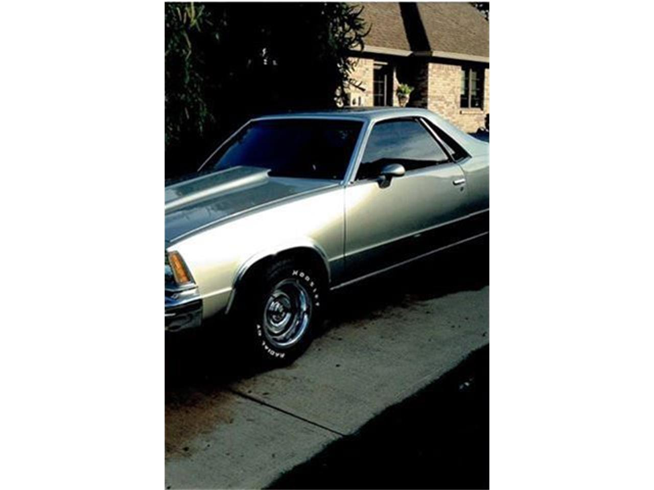 Picture of '79 El Camino - O8PT