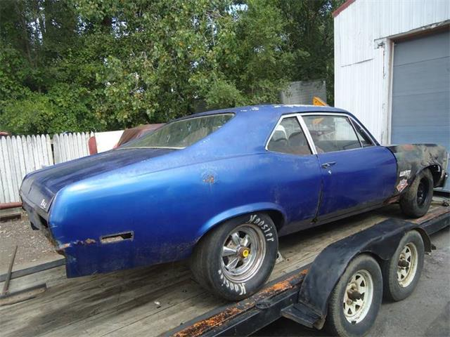 Picture of 1972 Chevrolet Nova - $3,395.00 Offered by  - O8PY