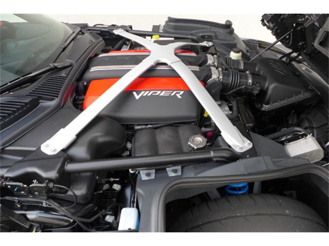 Large Picture of '17 Dodge Viper located in North Carolina - O8PZ