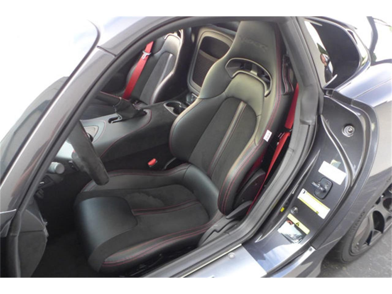 Large Picture of 2017 Dodge Viper located in Charlotte North Carolina - $189,990.00 Offered by Hendrick Performance - O8PZ
