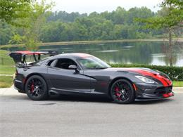 Picture of 2017 Viper Offered by Hendrick Performance - O8PZ