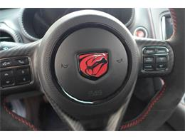 Picture of 2017 Dodge Viper located in Charlotte North Carolina - $189,990.00 Offered by Hendrick Performance - O8PZ