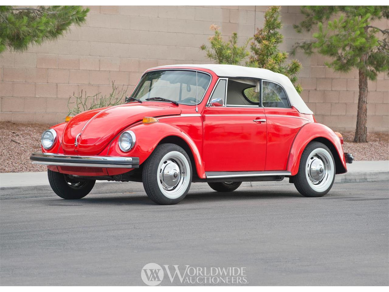 Picture of '78 Beetle - O7ZU