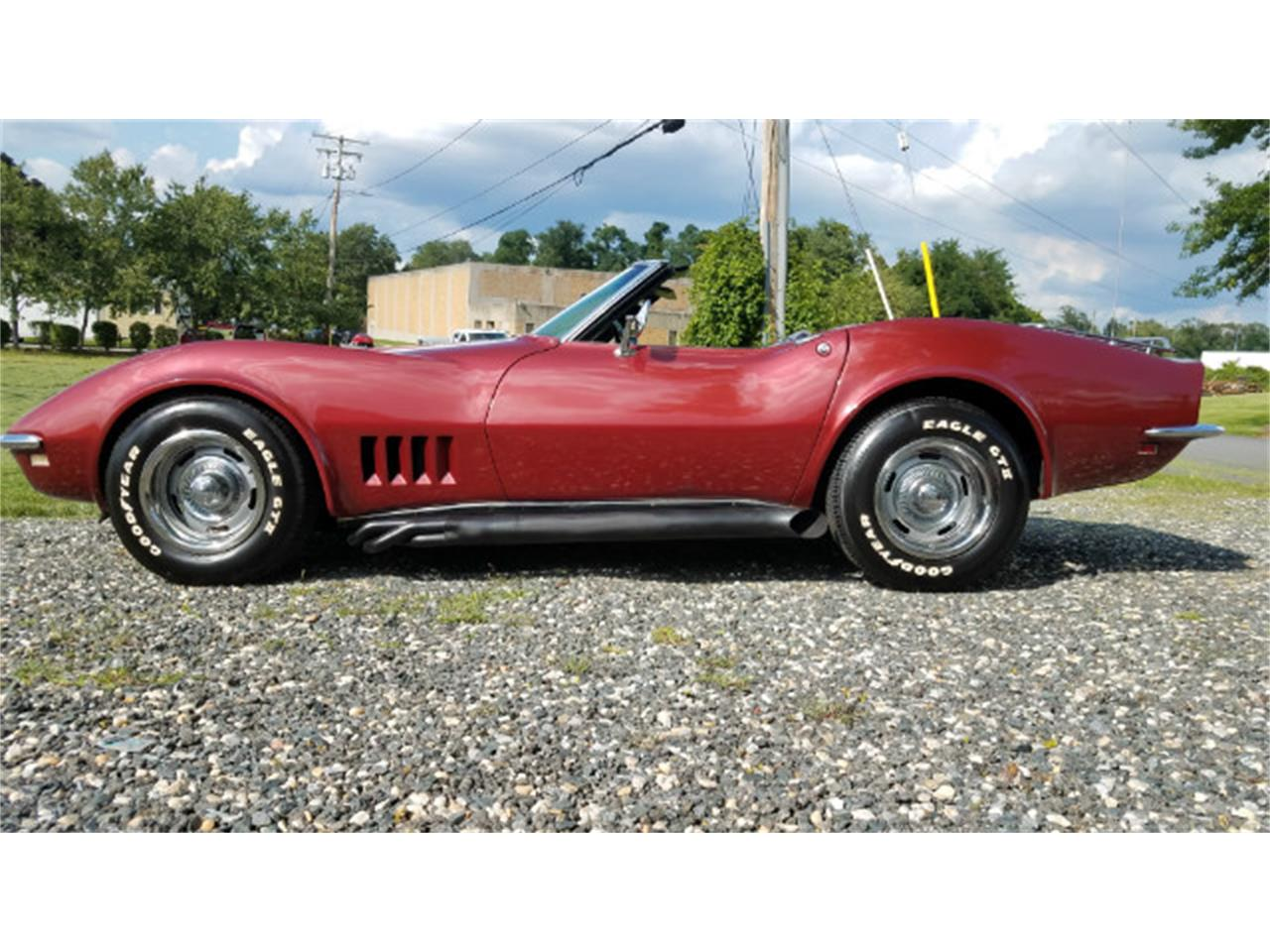 Picture of '68 Corvette - O8QO