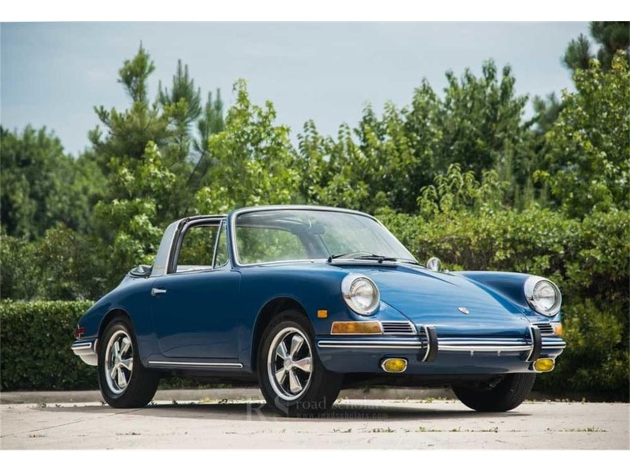 Picture of '68 912 - O8QP