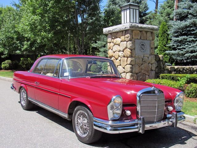 Picture of '64 220SE Offered by  - O8QQ