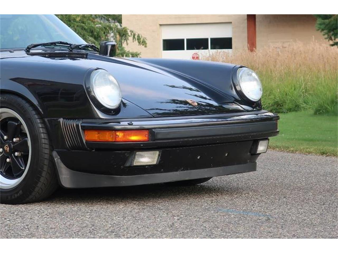 Picture of '89 911 - O8QV