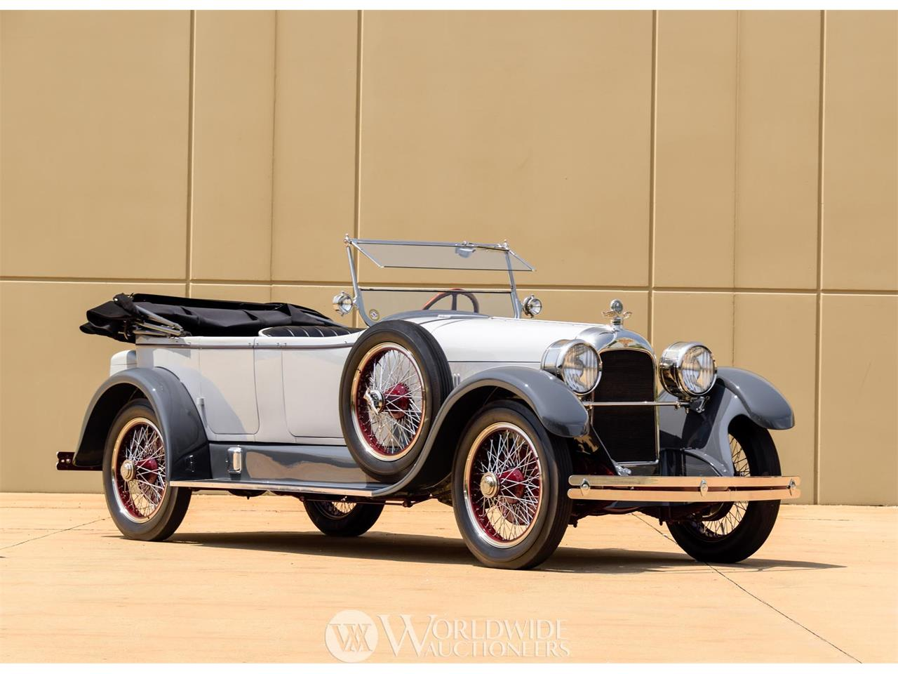 Picture of '22 Model A - O7ZW