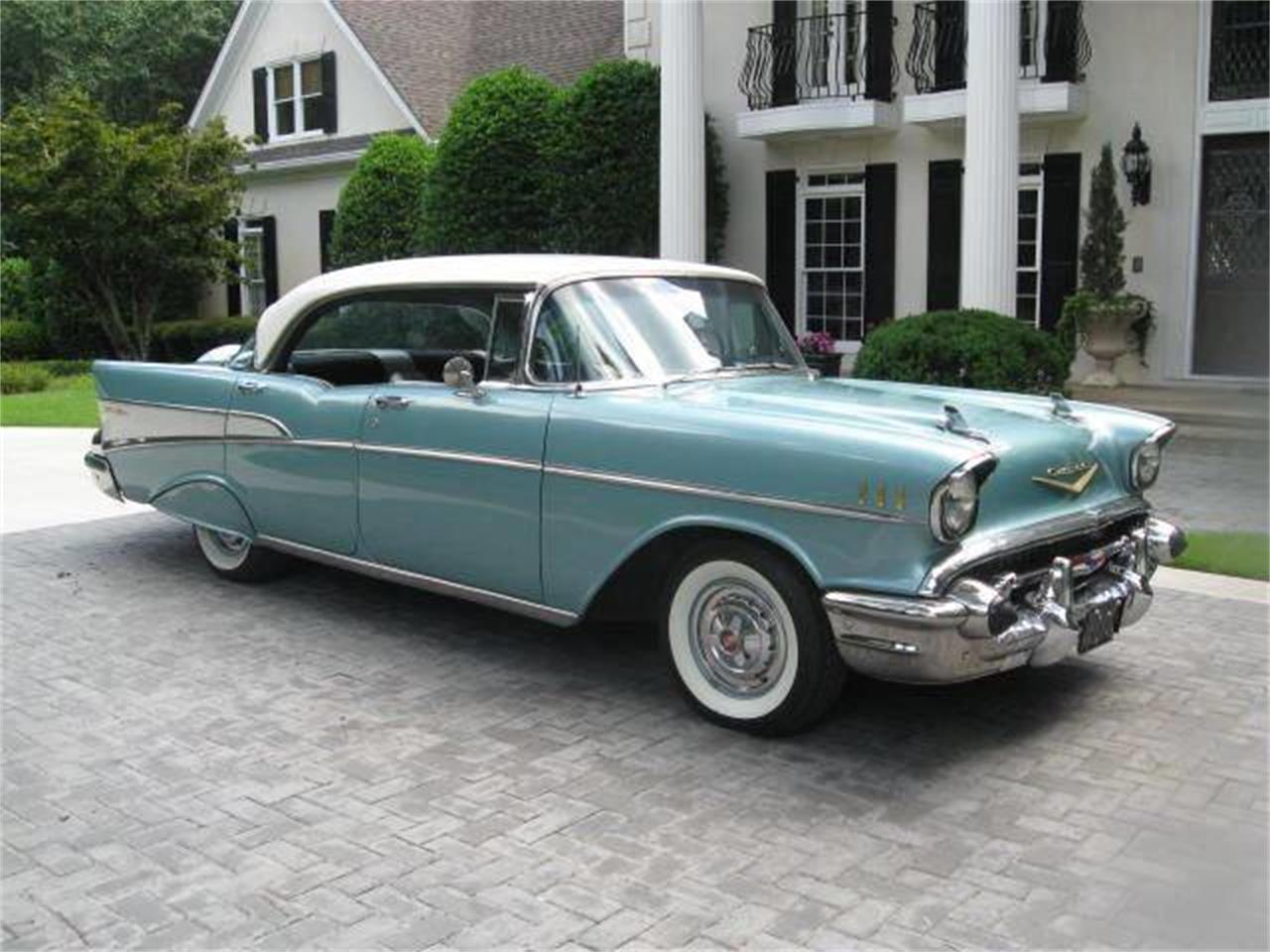 Picture of '57 Bel Air - O8R9