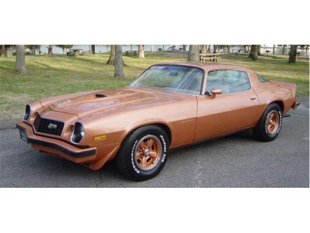 Picture of '77 Camaro Z28 - O8RI