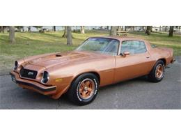 Picture of '77 Chevrolet Camaro Z28 located in Hendersonville Tennessee - O8RI