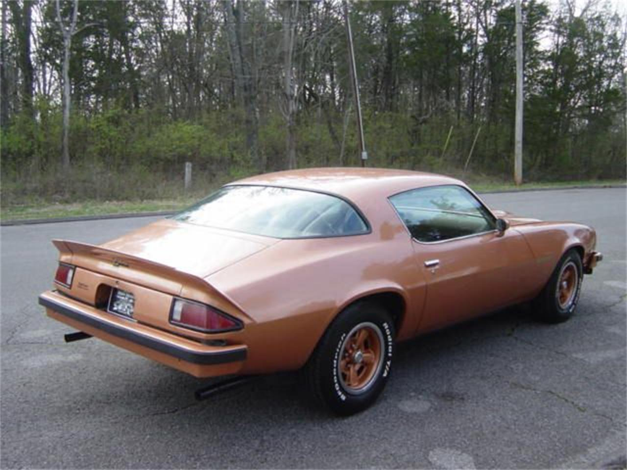 Large Picture of 1977 Camaro Z28 - $12,900.00 Offered by Maple Motors - O8RI
